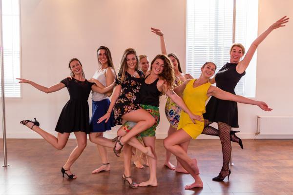 Workshop Salsa in Utrecht
